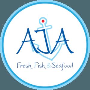 Aja-seafood.pl - logo